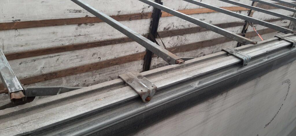 ремонт сдвижной крыши